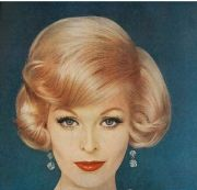 early 60 women hairstyles hair