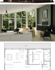 Small house plan  love this but would change the bathrooms also rh pinterest