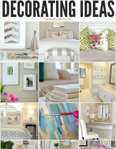 budget decorating tips everyone should know also home ideas rh pinterest