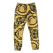versace pattern type design jogger
