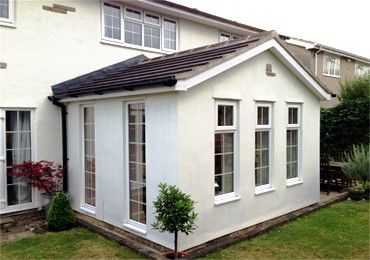 Double Storey Rear Extension Ideas Google Search Extension