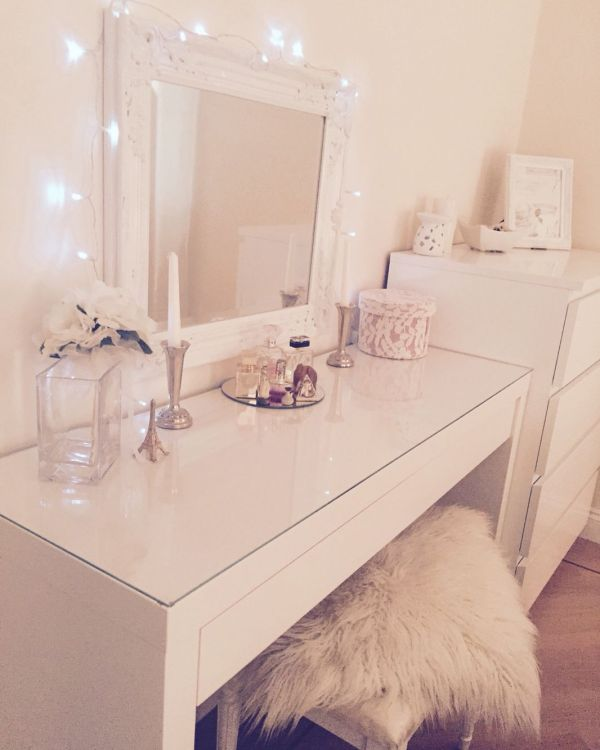 Dressing Table Inspiration Ideas