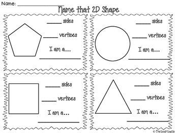 These free worksheets include two pages for students to