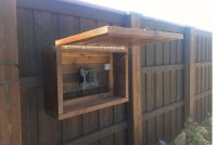 Build Outdoor Tv Cabinet