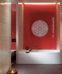 Beautiful Bathroom Tile Designs by Fap | Tile design ...