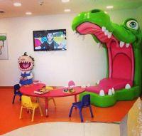 Pediatric Dentist Office Design | Home Design Ideas