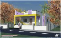 Indian House Front Boundary Wall Designs | Ideas for the ...