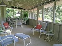 House Design: Antique Ideas Screened In Porches With ...