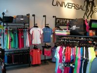 Archive Retail Clothing Racks for Superdry Clothing Stores ...