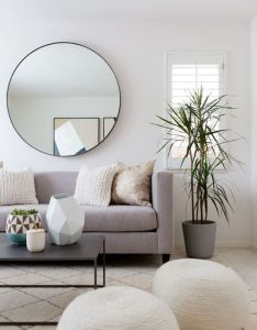 New year same apartment simple home decor updates for  fresh look in also best images about on pinterest rh