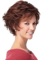 great short shaggy haircuts
