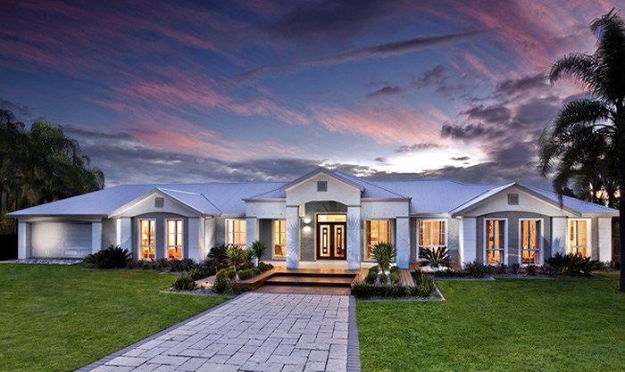 Acreage Home Designs Nsw House Design Plans