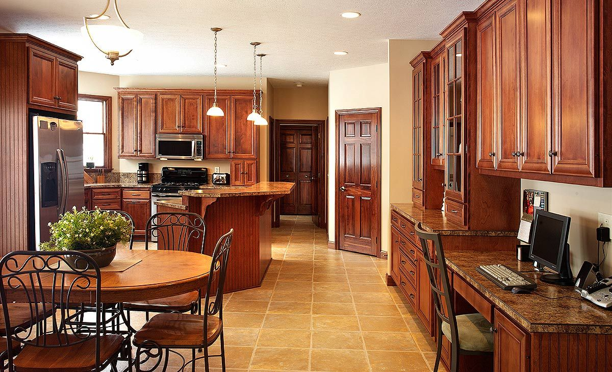 Kitchen With Dining Room Designs 60 Best Ideas In Kitchen With