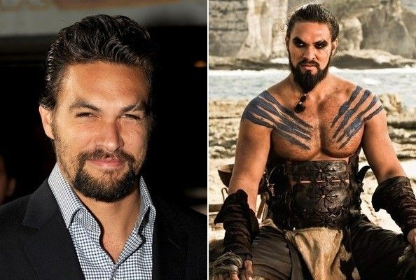 Image result for how got character look in real life