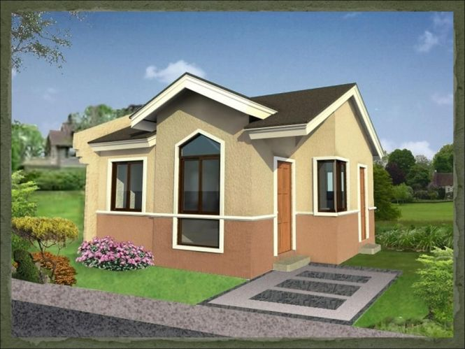 Philippines Tiny Homes Spanish Shire Dream Home Design A Two Y Three Bedroom