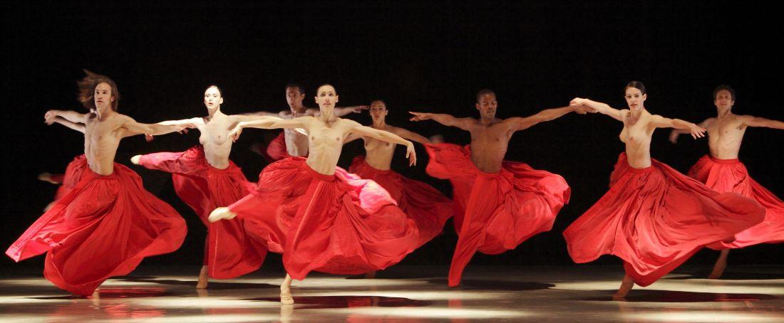Bella figura jiri kylian dance and theatre pinterest