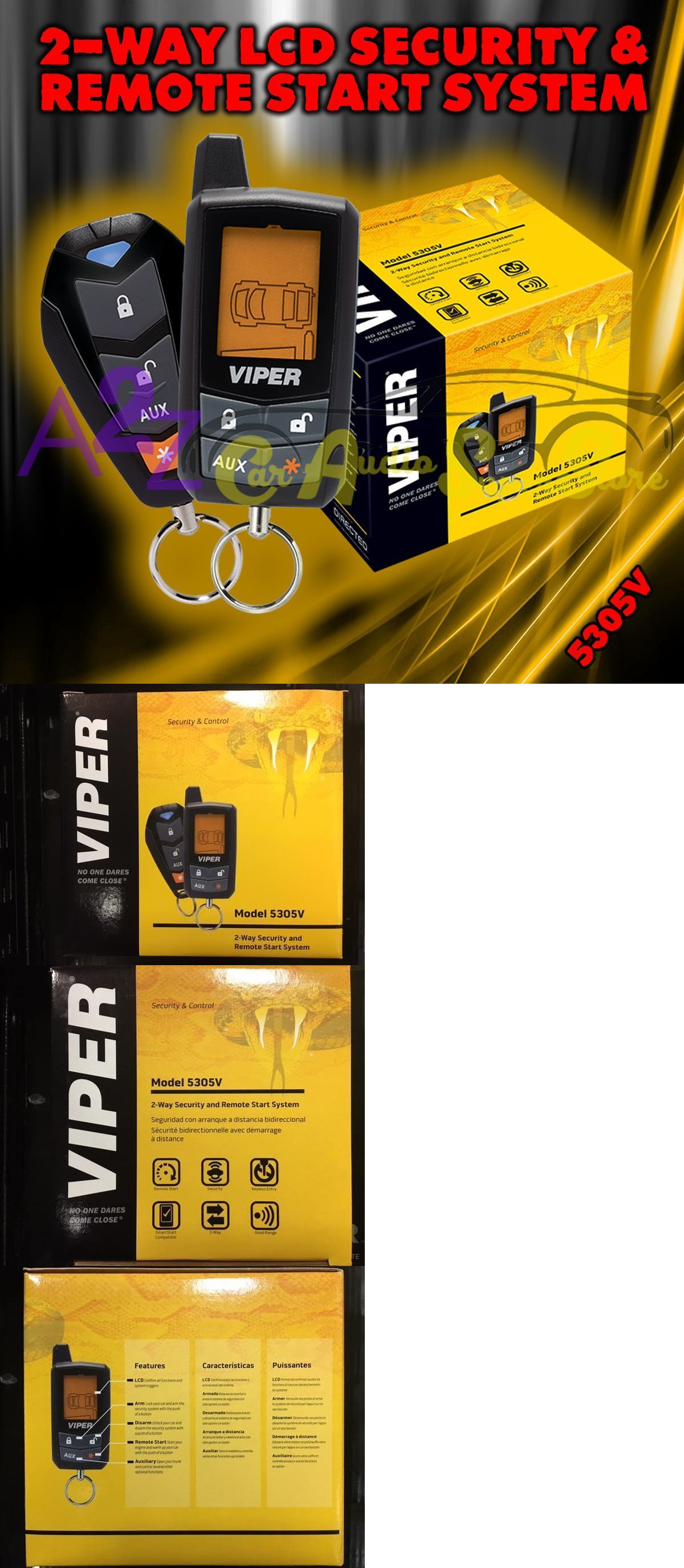 viper 5305v car alarm router wiring diagram alarms and security systems 2 way lcd vehicle keyless entry