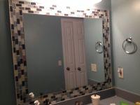 Best 25+ Tile around mirror ideas on Pinterest | Tub ...
