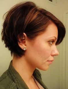 Hair To Try Adorable Short Hair For Women Short Hairstyles And