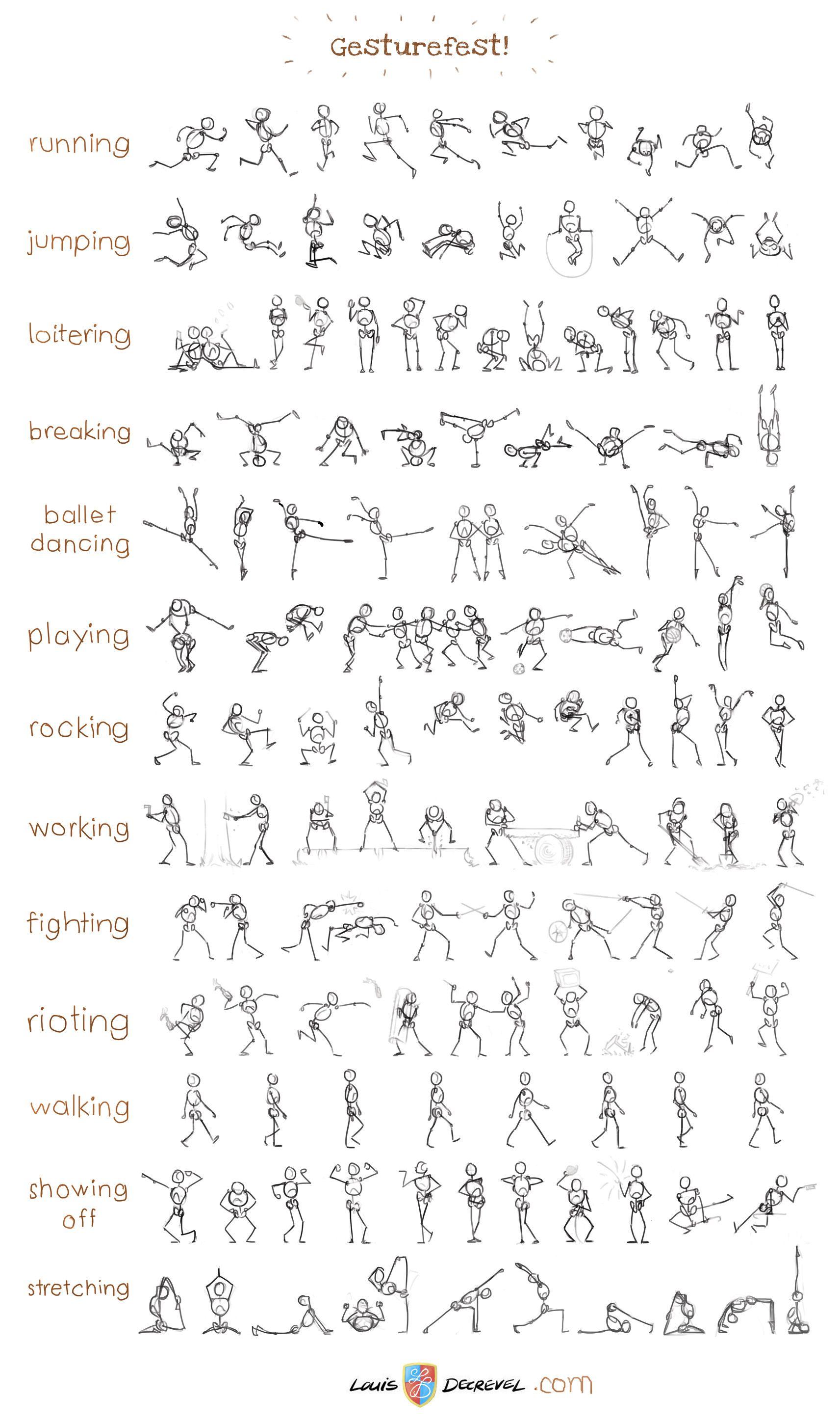 Best 25 Stick Figure Running Ideas