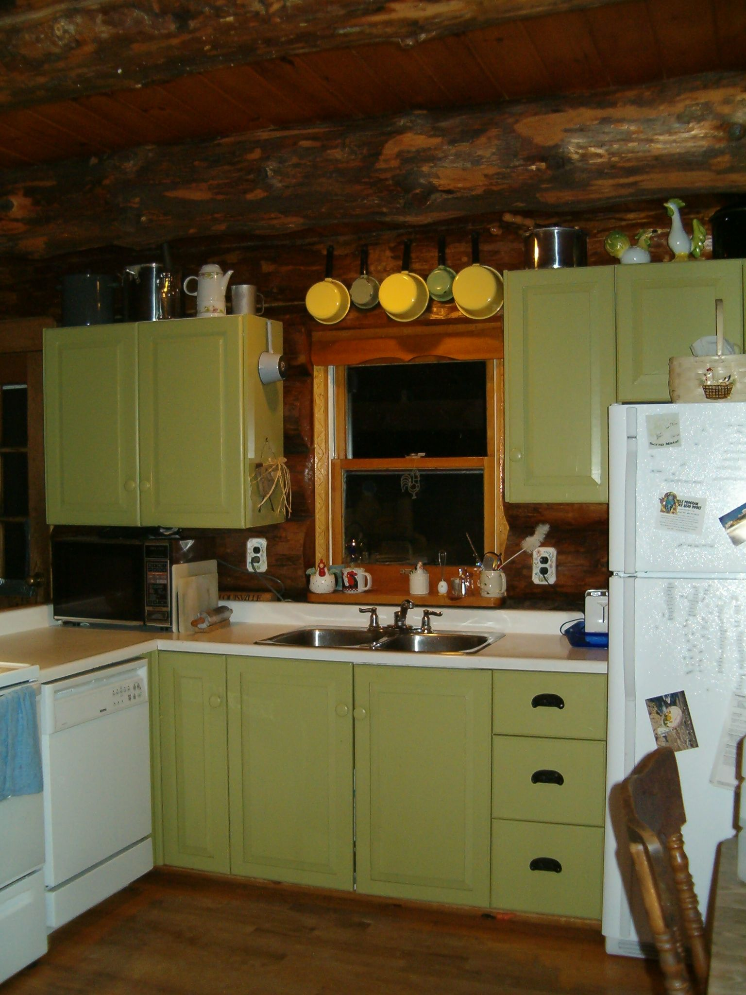 gray kitchen cabinets benjamin moore ashwood moss year of clean water rh yearofcleanwater org