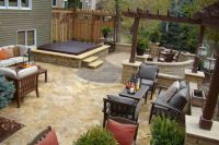 Image by: Superior Lawn and Landscape | fire pits ...