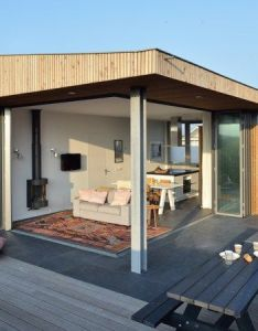 Explore small houses dream and more also holiday house is  project designed by bloem en lemstra architecten rh pinterest