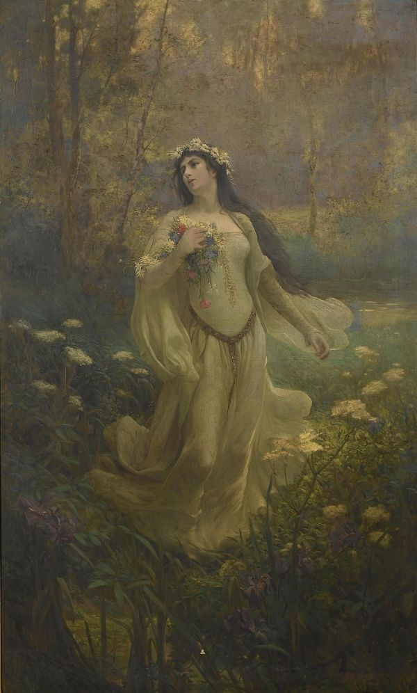 Ophelia Joseph Kirkpatrick