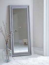 NEW Inga Full Length Mirror - Mirrors - Decorative Home ...