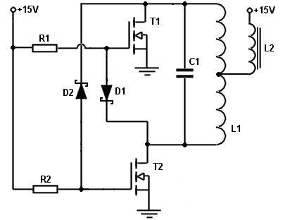 Introduction The Mazilli ZVS flyback driver is well-known