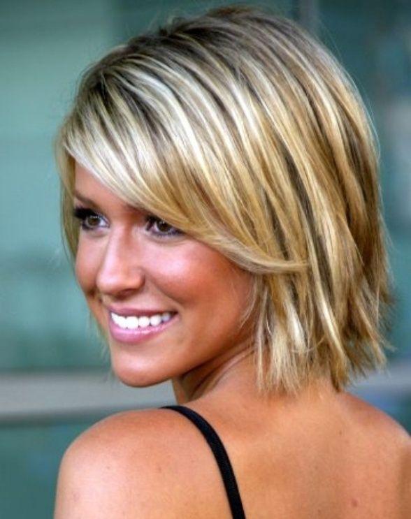 Frisuren Fuer Feines Glattes Haar – Trendige Frisuren 2017 Foto Blog