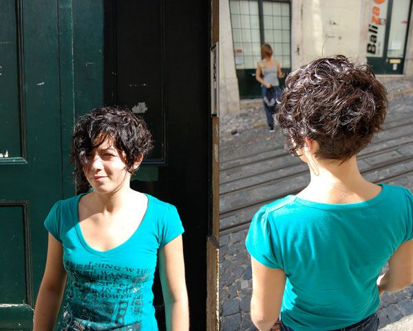 37 Modern Short Hairstyles For Thick Hair Curly Hairstyles I