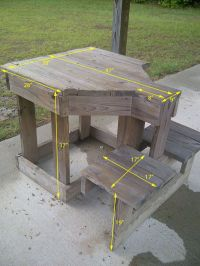 Teds Woodworking Plans Review | Shooting bench plans ...