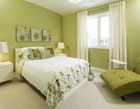bedroom color schemes light green - 28 images - decorating ...