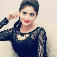 Sajal Ali Lollywood beauty