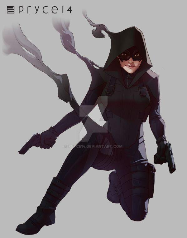 Artemis Deviantart Characters Supers