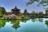 Seoul, Korea - 'Gyeongbokgung' | South Korea | Pinterest ...