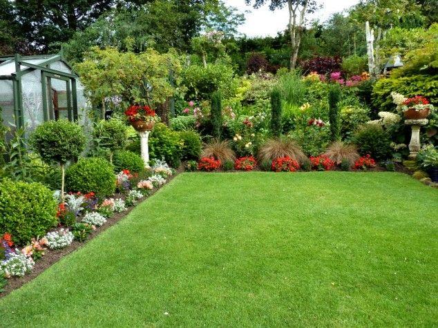 Garden Design Connect Your Indoor And Outdoor Spaces Gardens