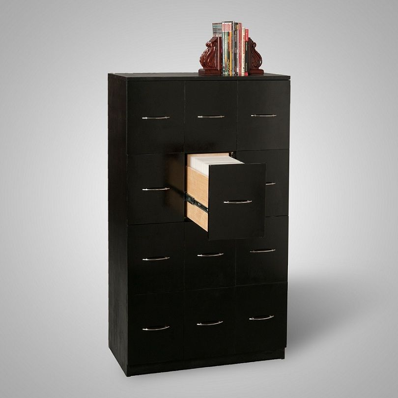 Custom Filing Cabinet for Comic Book Storage PERFECT for