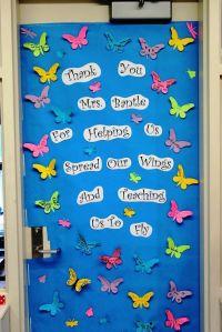 creative classroom decorating ideas