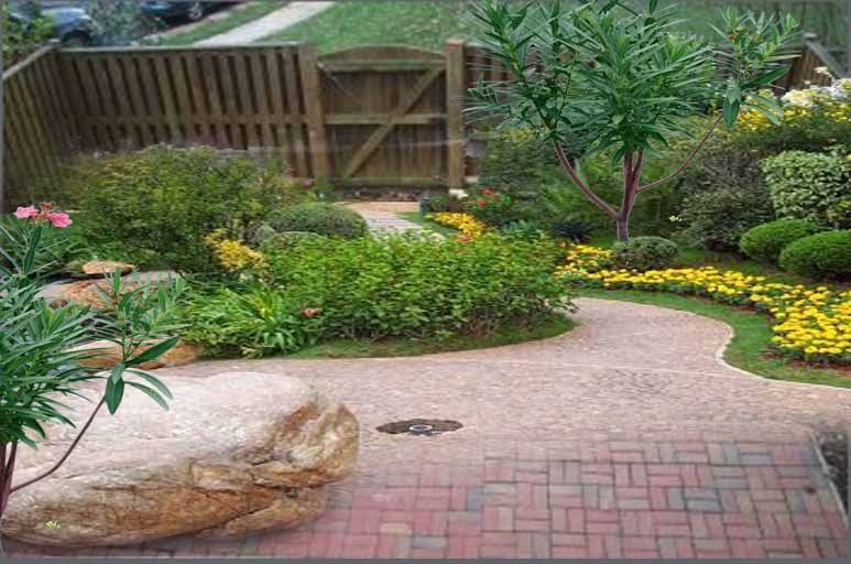 Landscaping Ideas For Small Backyards 2 Garden Pinterest