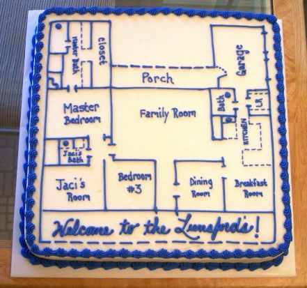 House Warming Party???? House Warming Pinterest Cake