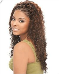 Weave Hairstyles Braids Front | Hair