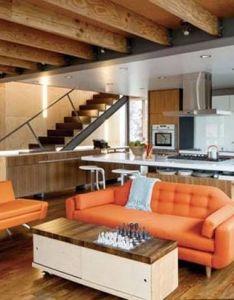 House also venice beach interior living space home design pinterest rh za