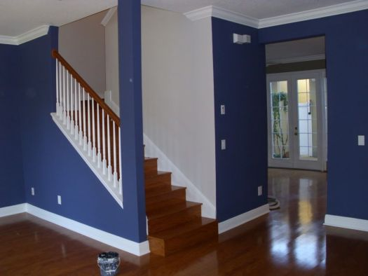 Painting Your House Interior At Certapro Painters Of Westchester And South Connecticut We Have A Team