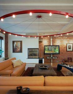 Modern living room find more inspirations lightingstores interiors design also rh pinterest