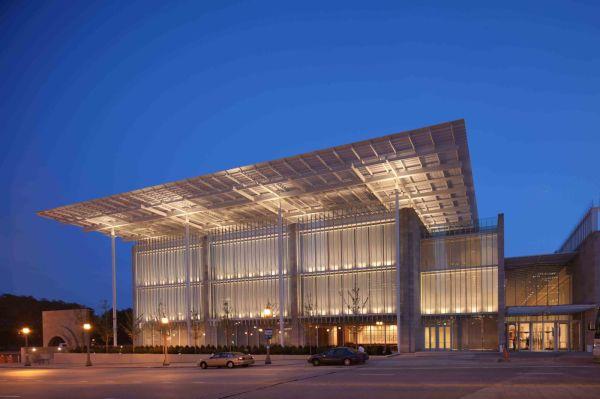 Renzo Piano Chicago Art Institute