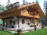 Mountain home, Austria | baite | Pinterest | Austria ...