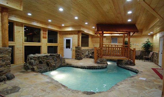 Copper River 3 Bedroom 2 5 Bathroom Cabin Al In Pigeon Forge Tennessee