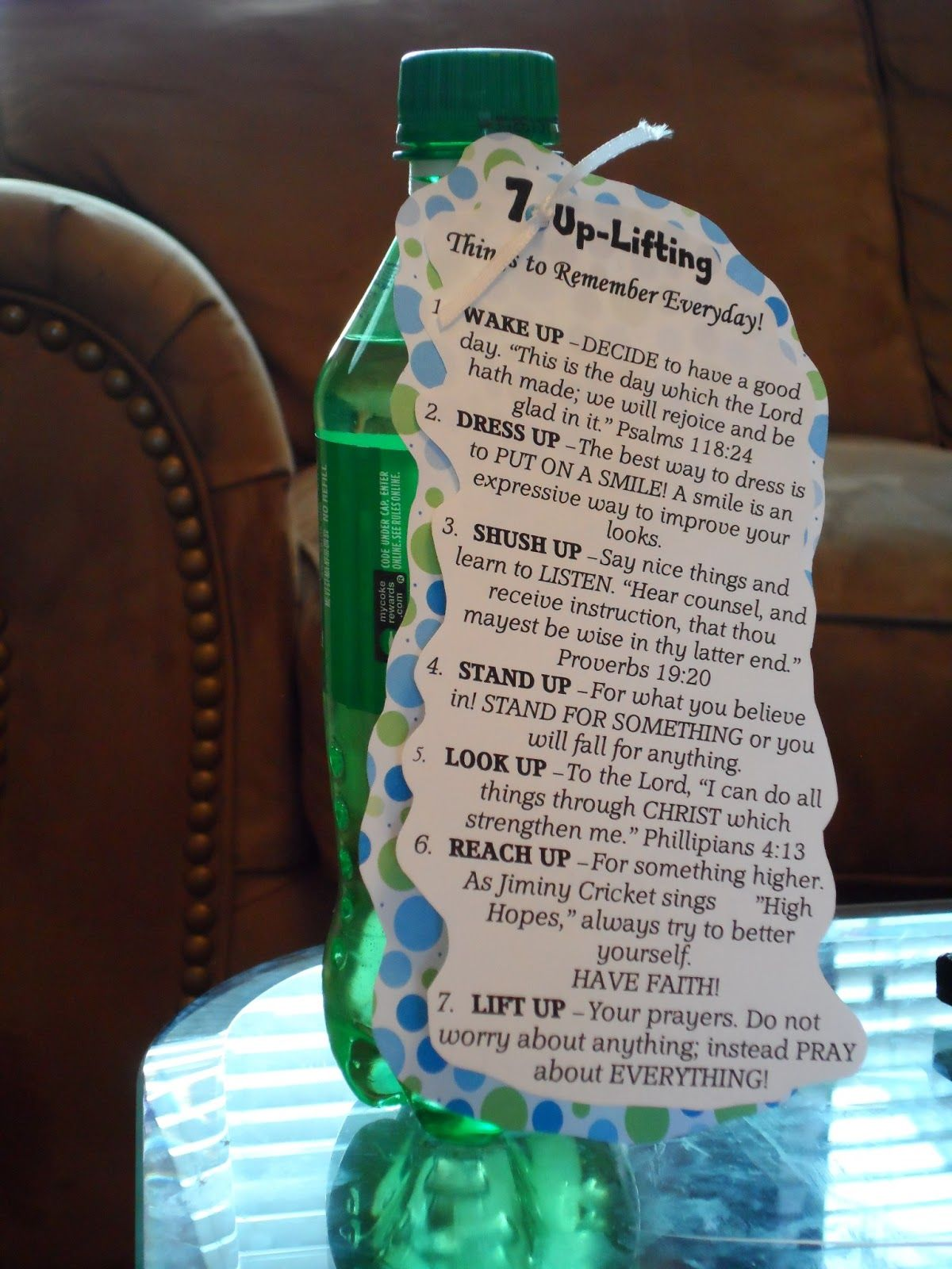 The Simple Nickel 8 Secret Sister Gift Idea Things To